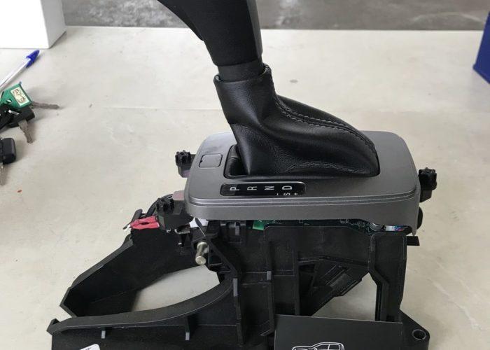 Λεβιες ταχυτήτων Ford Ranger 2012-2018 αυτόματο